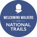 National Trail Logo